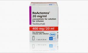 Tocilizumab Scores FDA Approval for SSc-ILD