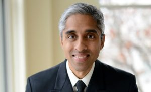 Murthy Confirmed as Surgeon General, With Some GOP Support