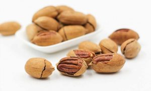 Consumer health: Nuts and your heart