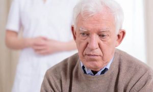 Suicide attempts spike soon after dementia diagnosis