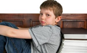 Mindfulness for parents: How to deal with hyper kids stuck indoors