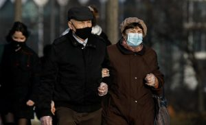 Poland set to hit 20,000 coronavirus cases a day, ministry says