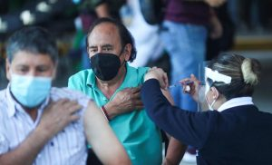 Mexico reports new 6,470 coronavirus cases and 654 more deaths