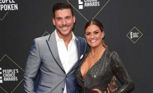 Brittany Cartwright, Jax Taylor Are Already Thinking About Having More Kids
