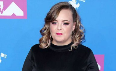 Catelynn Lowell: How I Stopped 2nd Miscarriage From Making Me Spiral