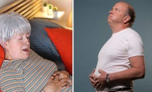Fatty liver disease symptoms: The key physical indication your organ is damaged