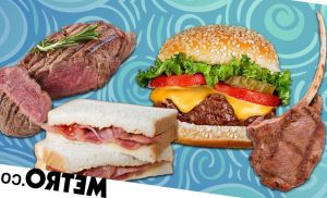 How much red meat should you really be eating?