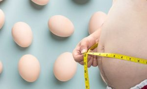 How to lose visceral fat: 'Easy to consume' egg white shown to reduce the belly fat