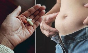 How to lose visceral fat: DHEA supplementation significantly reduces belly fat finds study