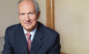Jean-Paul Agon on Inventing a New L'Oréal