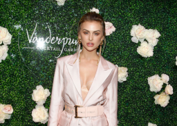 Lala Kent Blames Breastfeeding Old Wives Tale for Daughter's Tummy Troubles