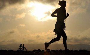 Major risk of injury for recreational runners