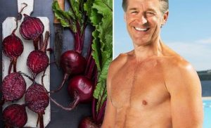Red beetroot benefits: Three ways red beetroot may boost your health – backed by evidence