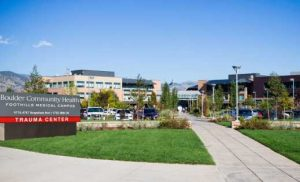 Telehealth to be a permanent part of care at Boulder Community Health