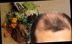 Hair loss treatment: Plant extract is a natural alternative to minoxidil says study