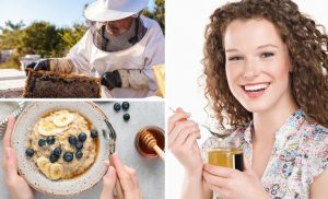 Manuka honey benefits: A teaspoonful of the sweet stuff could heal the body – here's how
