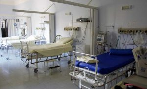 Field hospitals: The role of an academic medical center