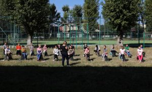 Ukrainian capital to close schools, kindergartens, restrict transport: mayor