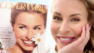 Coty Says CoverGirl is Gaining Market Share Again