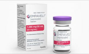 FDA Approves New Treatment Option for Rare Anemia