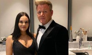 Gordon Ramsays daughter opens up on being diagnosed with PTSD after sexual assault