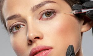 Here Are The Actual Risks Of Getting Under-Eye Fillers