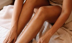 Here's What It Means When Your Legs Fall Asleep