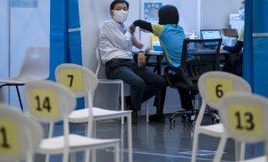 Hong Kong could soon bin millions of unused vaccine doses