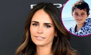 In the Fam! Jordana Brewster's Son Has 'Small Role' in 'Fast and Furious 9'