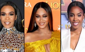 Michelle Williams Describes Beyonce, Kelly Rowland's 'Amazing' Parenting