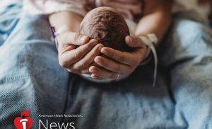 Preterm deliveries may pose long-term stroke risk for mothers