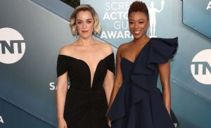 Samira Wiley & Lauren Morelli Defied Gender Rules With Their Baby Name