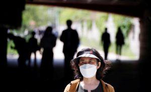 Second S.Korea expert panel backs approval of Moderna vaccine