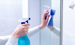 These TikTok-Approved Cleaning Hacks Will Save Your Bathroom