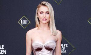 Why Lala Kent Opened Up About Her Abortion In Her New Book