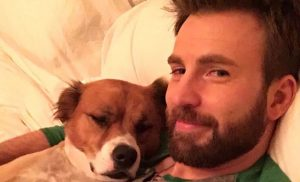 12 Celebrities And Their Adorable Pets