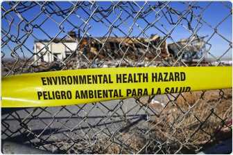 Environmental Health Hazards: An Overview