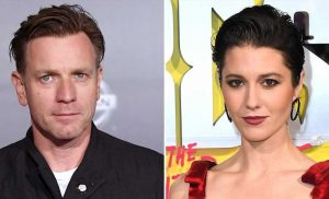 Ewan McGregor, Mary Elizabeth Winstead Welcome 1st Child Together, His 5th