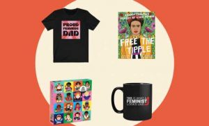 Feminist Father's Day Gifts for Dads Who Smash the Patriarchy