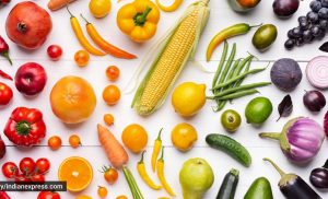 Have a fussy eater at home? Add these colourful fruits and veggies to their diet