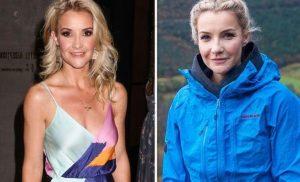 Helen Skelton health: Summer on the Farm presenter's worst illness – 'It was grim'