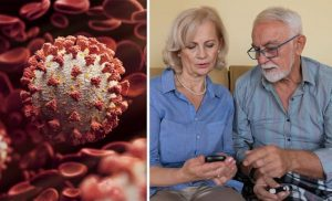 Long covid symptoms: Delta variant linked to new emerging diabetes