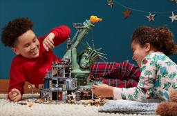 Mom Hack: Prime Day Toys You Can Hide 'Til December