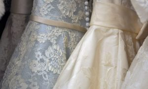 Studies Show More and More Brides are Buying their Wedding Dresses Online