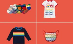 The Best Pride-Themed Clothes for Kids