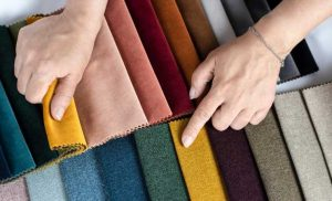 The Fabric Pattern You'll Want In Your Home For A Comfortable Feel