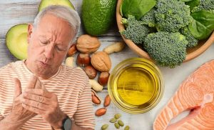 Arthritis warning: 'Excess' consumption of a healthy food may trigger arthritis symptoms