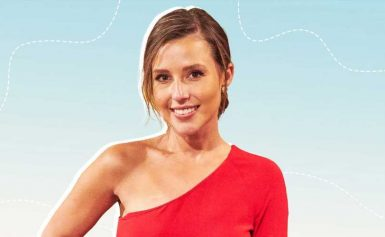 'Bachelorette' Katie Thurston Reveals Chest Scar From Finding a Lump in Her Breast at 20 Years Old