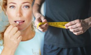 Best supplements for weight loss: A pill proven to improve digestion and satiety