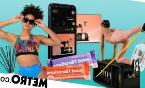 Brilliant health and fitness buys to nab this week